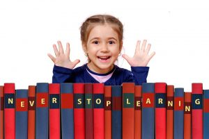 Never Stop Learning Niche Site