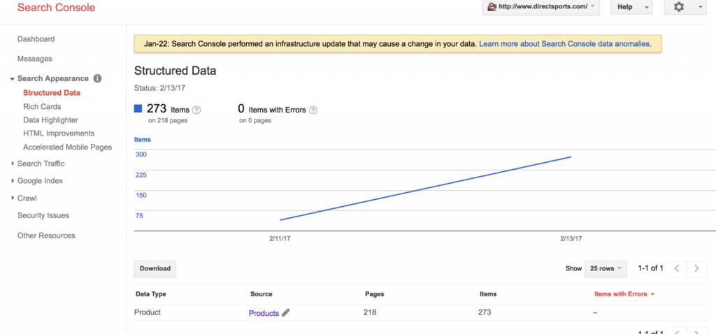 data highlighter example 8