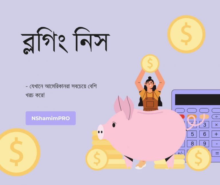 blogging niche bangla