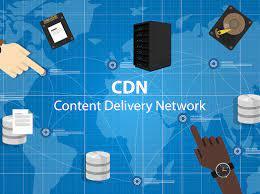 benefits of CDN