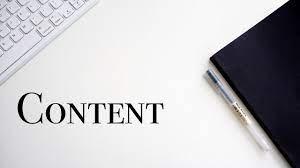 design of short content